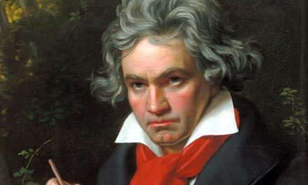 Sunday Snippet: Ludwig van Beethoven (1770-1827)